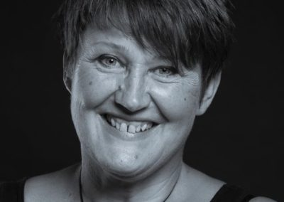 Christiana Zöchling