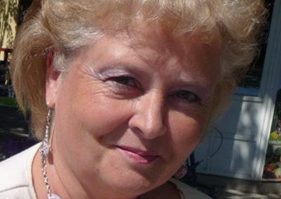 Herta Koroschetz