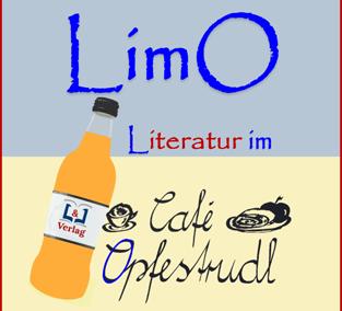 LimO – Literatur im Cafe Opfestrudl