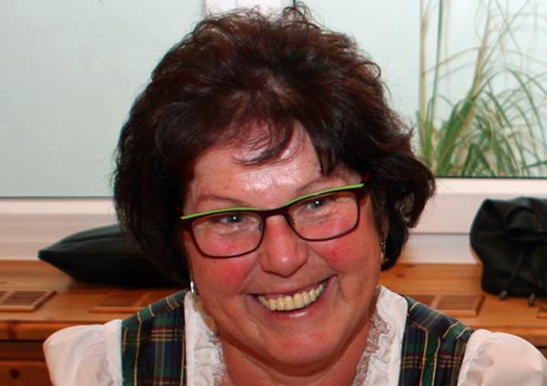 Veronika Kiemayer