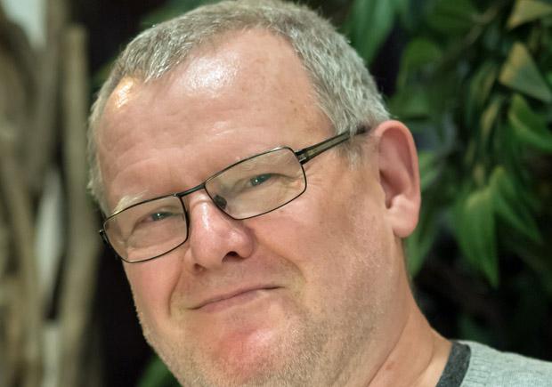 Walter Nolz