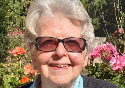 Rudolfine Haiderer
