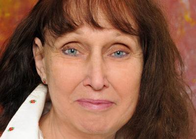 Silvia Zych