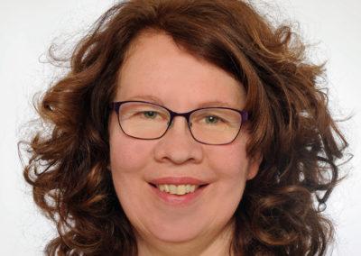 Susanne Wiedergut