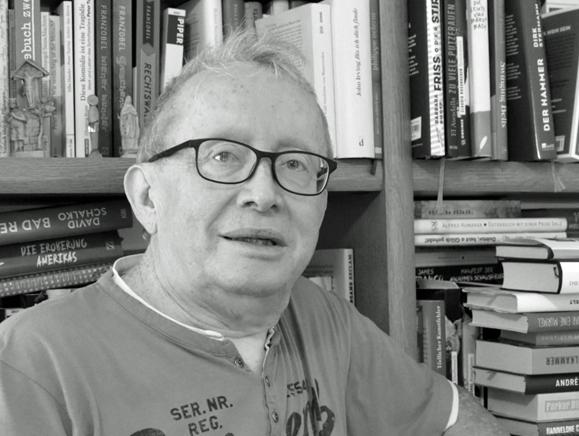 Manfred Kowatschek